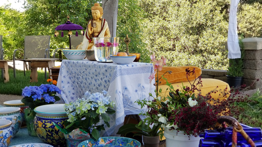 Silent Meditation Retreat Center in Northern California, accessible from San Francisco, Sacramento and Los Angeles photo 3