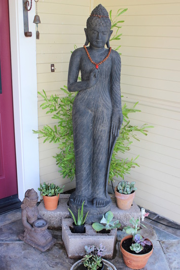 Silent Meditation Retreat Center in Northern California, accessible from San Francisco, Sacramento and Los Angeles Buddha  photo 3